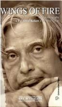 Cover of: Wings of fire | A. P. J. Abdul Kalam