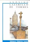 Cover of: Lazarillo De Tormes | Anonimo