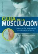 Cover of: Guia de la musculacion / Muscle Guide by Elmar Trunz-carlisi