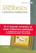 Cover of: Cuentos Completos / Complete Stories | Hans Christian Andersen