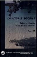 Cover of: La utopía posible | Manuel M. Marzal