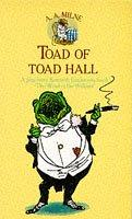 Cover of: Toad of Toad Hall (Wind in the Willows) | A. A. Milne