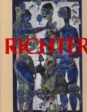 Cover of: Richter by Collazos, Oscar