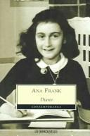 Cover of: Ana Frank | Ana Frank