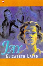 Cover of: Jay (Contents) | Elizabeth Laird