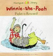 Cover of: Piglet Is Rescued (Hunnypot Library) | A. A. Milne