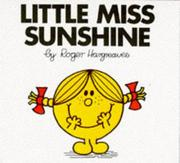 Cover of: Little Miss Sunshine by Roger Hargreaves