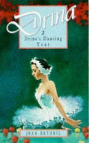 Cover of: Drina's Dancing Year by Jean Estoril