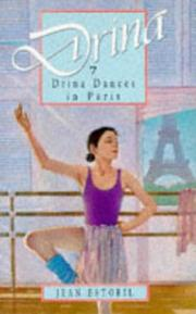 Cover of: Drina dances in Paris by Jean Estoril
