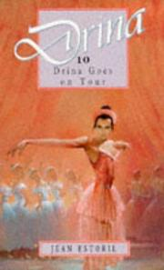 Cover of: Drina Goes on Tour by Jean Estoril