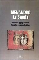 Cover of: La Samia (Guide) | Menander of Athens.