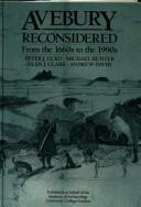 Cover of: Avebury reconsidered | Peter J. Ucko