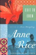 Cover of: Exit to Eden by Anne Rice