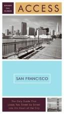 Cover of: Access San Francisco 12e (Access San Francisco) by Richard Saul Wurman