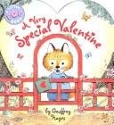 Cover of: A Very Special Valentine by Geoffrey Hayes