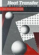 Cover of: Heat Transfer | M. Necati Ozisik