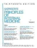 Cover of: Harrison's | Braunwald Isselbacher
