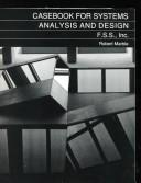 Cover of: Casebook for systems analysis and design by Robert Marble