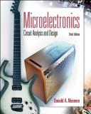 Cover of: Microelectronic Circuit Analysis and Design (Electrical & Computer Engineering) by Donald Neamen