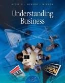 Cover of: Understanding Business | MCHUGH&MCHUGH NICKLES