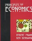 Cover of: Principles of Economics + Powerweb + DiscoverEcon Code Card by Robert H. Frank