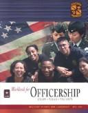 Cover of: MSL 402 Officership Package with Text, Workbook and CD | ROTC Cadet Command