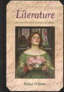 Cover of: Literature | Robert Di Yanni