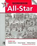 Cover of: All-Star 1 Workbook by Linda Lee
