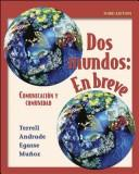 Cover of: Dos mundos | Tracy D. Terrell