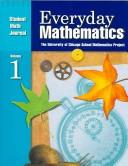 Cover of: Everyday Math by WrightGroup/McGraw-Hill