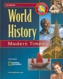 Cover of: World History - California Edition | Jackson S. Spielvogel