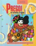 Cover of: Student Audio Cassette Program (Vol. 1) to accompany Prego! | LAZZARINO