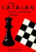 Cover of: Play the Catalan by Ia. I. Neishtdt