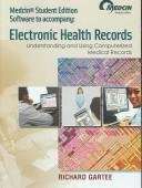 Cover of: Electronic Health Records | Richard Gartee