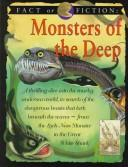 Cover of: Monsters of the Deep by Ross, Stewart.