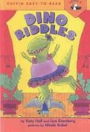 Cover of: Dino Riddles | Katy Hall