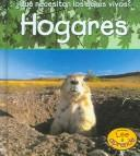 Cover of: Hogares / Homes | Vic Parker