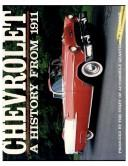 Cover of: Chevrolet by Beverly R. Kimes