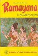 Cover of: Ramayana | Valmiki.