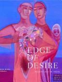 Cover of: Edge of Desire | Chaitanya Sambrani