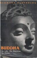 Cover of: Buddha | H. Oldenberg