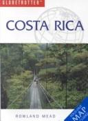 Cover of: Costa Rica Travel Pack | Globetrotter
