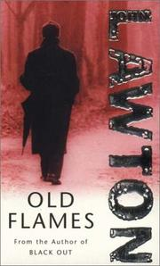 Cover of: Old Flames | John Lawton