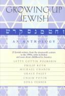 Cover of: Growing Up Jewish | Jay David