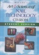 Cover of: Art & Science Nail Technology CD-ROM | Milady
