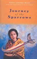 Cover of: Journey of the Sparrows by Fran Buss
