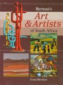 Cover of: Art and Artists of South Africa | Esmé Berman