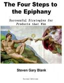 Cover of: Four Steps to the Epiphany | Steve Blank