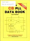 Cover of: The CB Pll Data Book | Louis M. Franklin