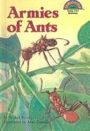 Cover of: Armies of Ants | Walter Retan
